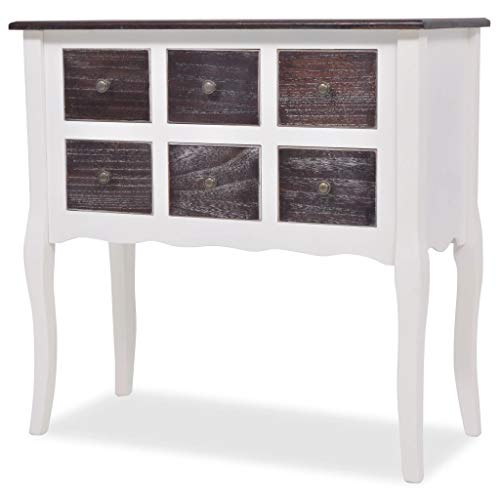 Consolle shabby